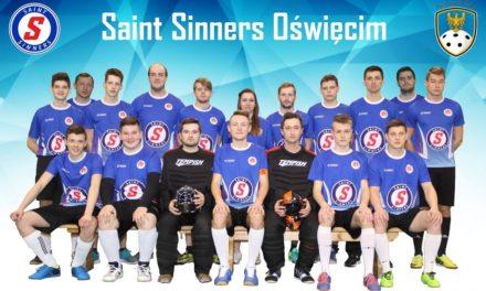 Saint Sinners