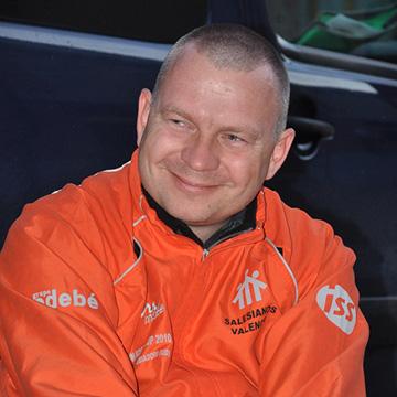 ko. Sebastian Wiśniewski sdb