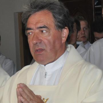 ks. Marian Skóra sdb