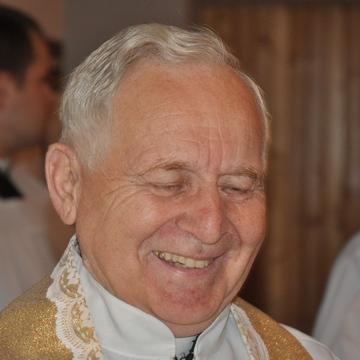 ks. Aleksander Karkoszka sdb