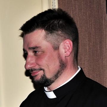 ks. Ireneusz Piekorz sdb