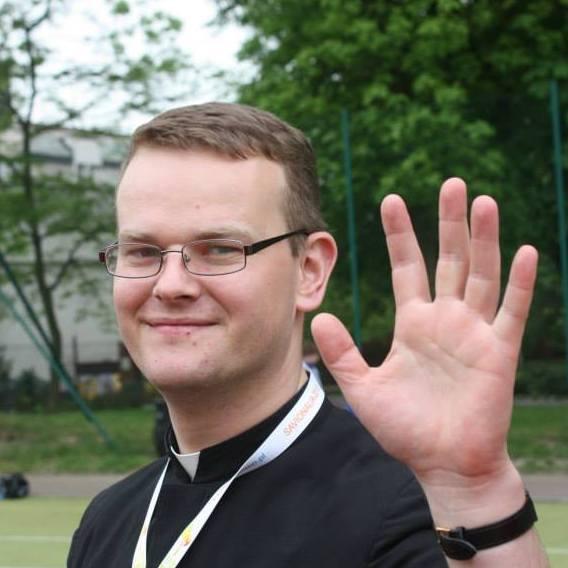 ks. Michał Libor sdb